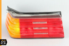 90-95 Mercedes R129 300SL SL320 600SL Tail Light Lamp Rear Left Driver Side OEM