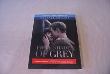Fifty Shades of Grey Unrated Edition ******** Blu-Ray DISK ONLY *********