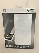 Leitz Mobile iPad iPad 2 Cover Case with Stand White  (L1)