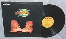LP UNCLE WIGGLY'S HOT SHOES BLUES BAND Self-titled (POWDER BLUES) NEAR MINT