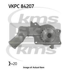 New Genuine SKF Water Pump VKPC 84207 Top Quality