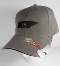 Tennessee Baseball Cap Hat with Bottle Opener The Comedy Barn New TN Adjustable