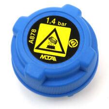 Genuine FIAT Radiator Expansion Coolant Bottle Cap Panda 1.2 1.4 & 1.3 Diesel