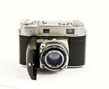Kodak Retina IIIc (021 I ) + Schneider retina Xenon C 2/50 mm