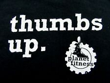 Planet Fitness Shirt Ebay