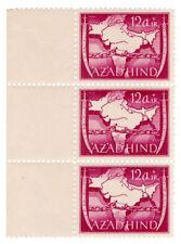 (I.B) India Cinderella : Azad Hind 12a