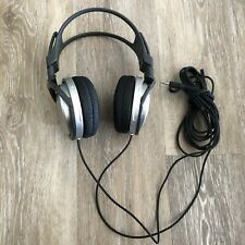 Sony MDR-XD100 Stereo Headphones Long Cord ~