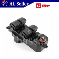 Electric Power Window Master Switch 35760-S9A-G04 For HONDA 2002 03 04 05 06 CRV