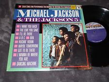 Michael Jackson & the Jackson 5, Great Songs & Performances