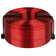 Dayton Audio LW141-5 1.5mH 14 AWG Perfect Layer Inductor