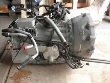 VW TOUAREG 7P 3,0 V6 TFSI  333 PS HYBRID GETRIEBE DSG NNP NEUWERTIG 0C8300037N