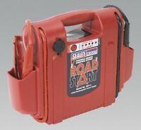 Sealey RoadStart Emergency Jump Starter 12V 1000 Peak Amps RS1
