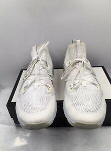Nike Zoom Train Command Athletic Training Shoes White 922478-100 Men's Size 14