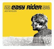 Easy Rider (Deluxe Edition) - Various Arti (2004, CD NIEUW) Deluxe ED.2 DISC SET