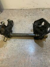 Sym Xs125 Xs 125  Yokes Top And Bottom Removed From A 2008 ...... Ybr125 ?