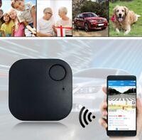 2in1 Miniature GPS Spy Voice Recorder Tracker Listening Device Kids Pet Dog Car