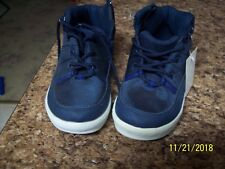 """NWT Route 66 Boys Size 1 High Top Shoes """"Jake"""""""