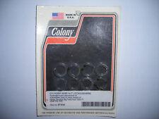 Cylinder base Nut Lockwashers Harley Davidson '30/'78 Flathea Panhead Shovelhead