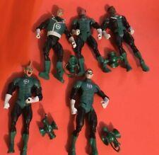 Dcuc Green Lantern Lot Guy Gardner John Stewart Sinestro Hal Jordan