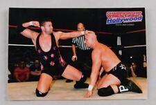 Aam Pearce Colt Cabana 4x6 Photo NWA Wrestling Championship WWE WCW WWF