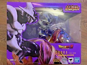 Dragon Ball Coora Figuarts Zero Cooler Final Form Bandai Freezer Action Figure