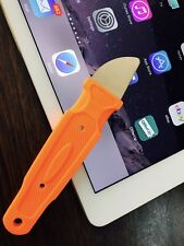 Electronics Opening Pry Tool thin flexible steel blade Open Iphone 7 8 X i Pad