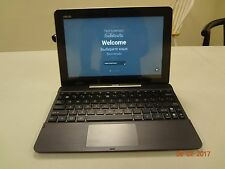 Asus Transformer Pad K010 tablet w/Keyboard 16GB METALLIC GRAY/ TAN (47129)