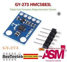 GY-273 QMC5883L Triple Axis Compass Magnetometer Sensor HMC5883L Compatible