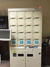 AutoMed FastPak Exp 360 Automated Pharmacy Drug Store Pill Dispenser
