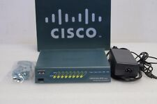 Cisco 5505 ASA5505  Unlimited  SECURITY APPLIANCE Firewall FAST SHIP