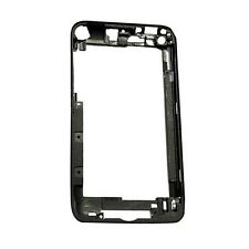 New Middle Frame Bezel Black Apple iPod Touch 4th Generation