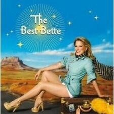 "BETTE MIDLER ""THE BEST BETTE"" CD NEU BEST OF"