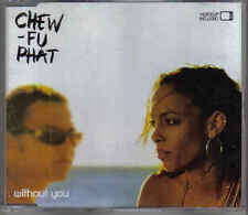 Chew Fu Phat-Without You cd maxi single