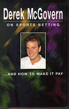 DEREK McGOVERN On Sports Betting H/B D/J