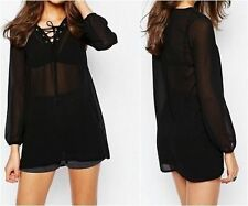 Abbigliamento da donna nero Glamorous