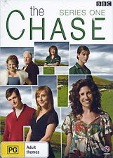 The Chase - The Complete Series 1 / Drama - NEW DVD