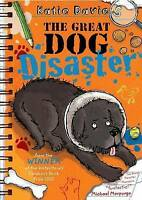 The Great Dog Disaster, Davies, Katie, Very Good Book