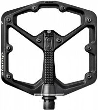 Crank Brothers Stamp 7 Large Flat Pedals - Black