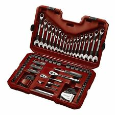 Brand New Craftsman 115 pc. Universal Mechanic's Tool Set (32821)