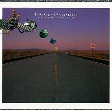 DEEP PURPLE Nobody's Perfect Vinyl Record LP German Polydor PODV 10 1988 EX