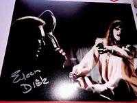 Eileen Dietz Autographed PHOTO 8x10 Signed AUTO Authentic Horror Exorcist Stunt