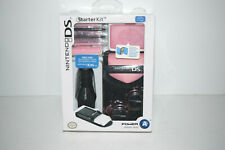 DS Lite Starter Kit by Power A Brand New Factory Sealed Pink