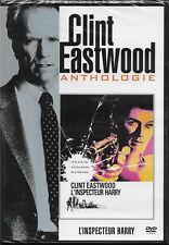 DVD : L'inspecteur Harry  [ Clint Eastwood ]  NEUF cellophané
