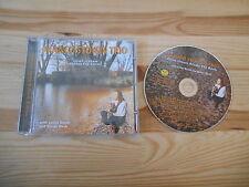 CD Ethno Branco Stoysin Trio - Quiet Stream Breaks Rock (10 Song) SUN RECORDINGS