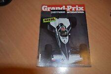 Grand-Prix international N°59 Brésil