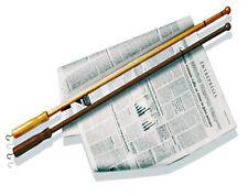 Bastone ferma pagine riviste quotidiani giornali sportivi per sale circoli bar