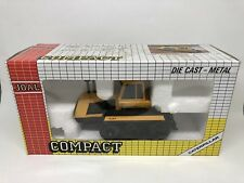 JOAL 233 Caterpillar Challenger 65 Tractor 1:50 Scale New In Box Made In Spain