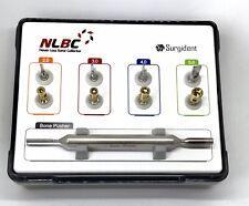 DENTAL NLBC (Never Loss Bone Collector) KIT, Dental Implant instruments