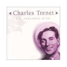 Charles Trenet Les Legendes D'or (CD, 2001)