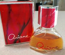 Avon Ariane Ultra Cologne Spray 1.8 Fl oz full some evaporation